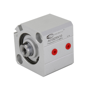 CQ Series Compact Pneumatic Cylinder