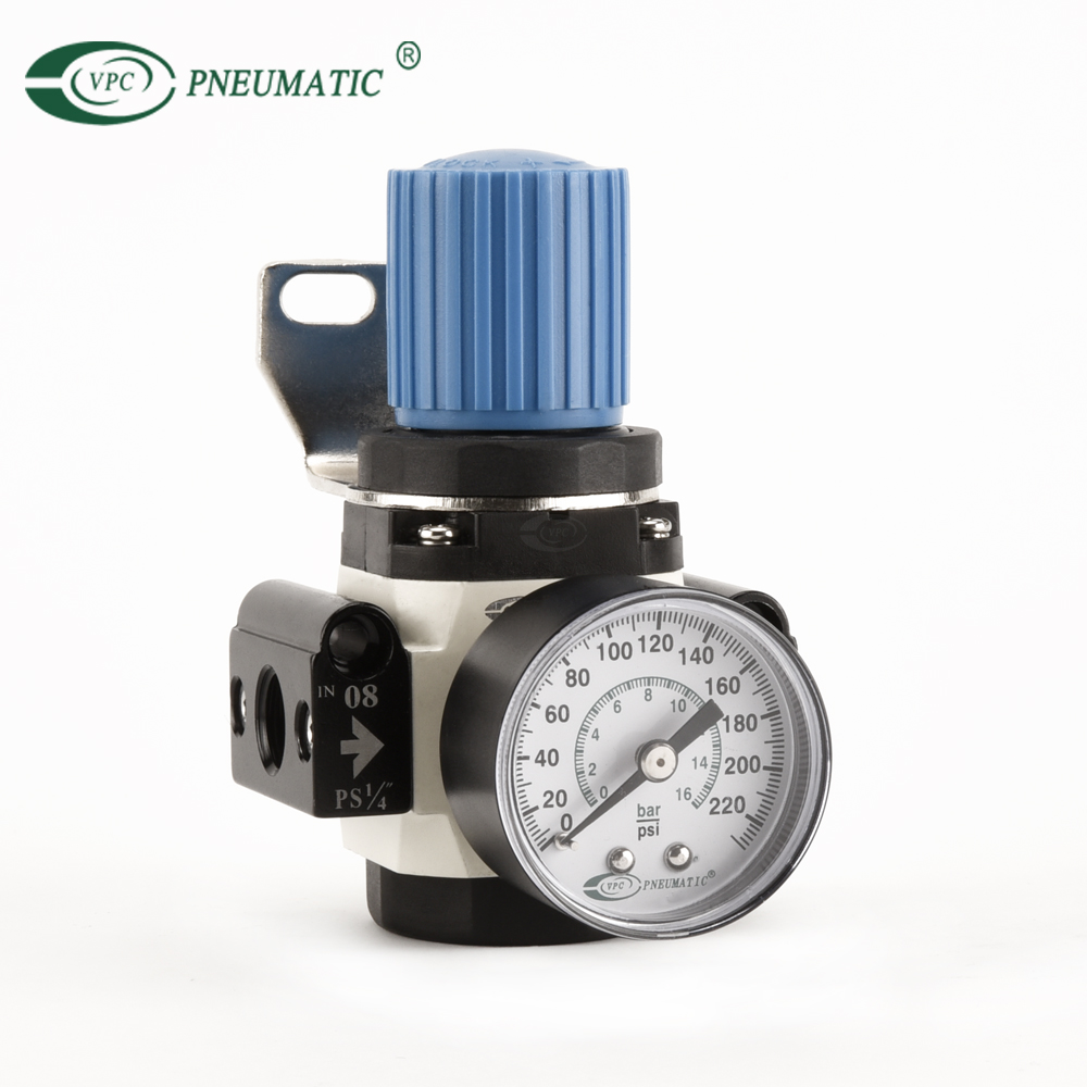 OR Pneumatic Air Regulator